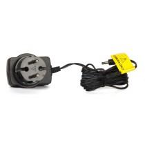 Adapter 12V (waterproof) tbv cowCam,horseCam en horseAlarm