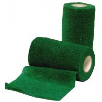Klauwtape Hoof-fit groen 10 cm x 4,5m