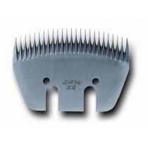 Li A56 ondermes 25 tanden