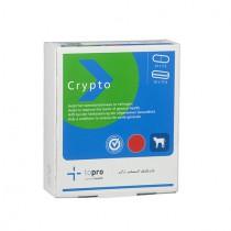 Topro Crypto bolus behandeling 1x3g en 2x10g
