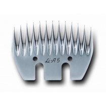Li A5 ondermes 13 tanden