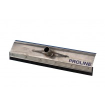 Mestschuif Proline 55 cm RVS met versteviging