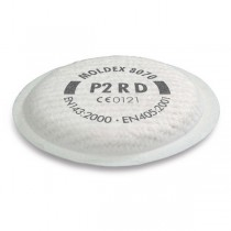 8010 Moldex Partikelfilter P2 S