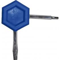 Combi sleutel Liscop 19-0200417