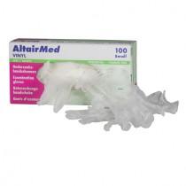 Handschoen KI vinyl AltairMed S