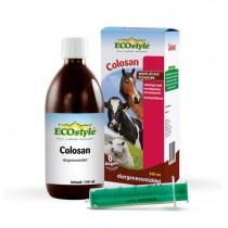 Colosan darmolie 500 ml