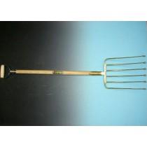 Bietenvork Offner 6-tands en YD-steel 95cm