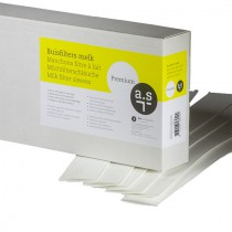 a.s Buisfilters 510x58mm (140gr) premium