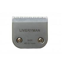 Snijmes Liveryman Harmony 0,1mm (size 40)