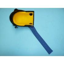 Riem elastiek 32x4cm voor kniebeschermer Nierhaus/Berdal