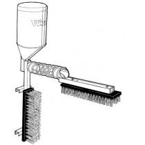 Varkenshuidverzorger Vink met reservoir
