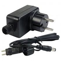 IP44 Power Adapter EU tbv FarmCam HD