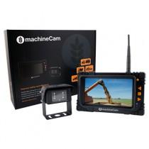MachineCam voor landbouwmachines