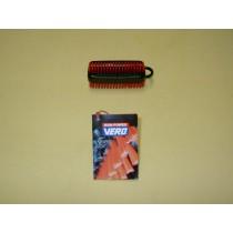 Nagelborstel Vero Man-power 11cm