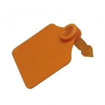 Prima-flex 1 onbedrukt oranje