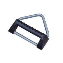 Lintverbinder 40mm voor poortgreep