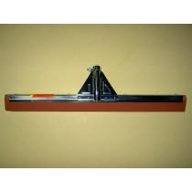 Vloertrekker Vero 55 cm versterkt en oliebestendig