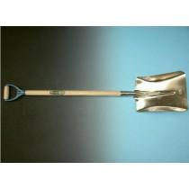 Ballastschop Offner met PD-steel 95 cm