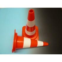 Pilon oranje 50 cm