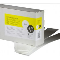 a.s Buisfilters 250x57mm (120gr) basic