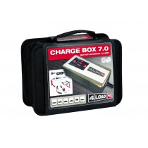 Digitale lader Charge Box 7.0