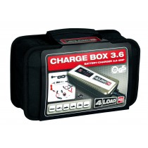 Digitale lader Charge Box 3.6